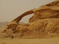 Ruud Cox - Woestijn Jordanië