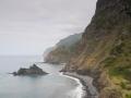 Helma Groenen - Rotskust Madeira Sao Jorge