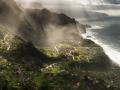 Hein Valk - uitzicht op Madeira