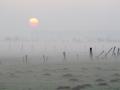 09 zonsopkomst7 met mist-Koude dijk 300 dpi Pauline