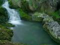 Douwe Schut Waterval Hafod-y-Llan Snowdonia Wales