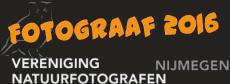 Fotograaf 2016 wedstrijd