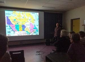 Canada presentatie Marcel Braam