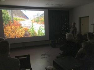 Presentatie Canada door Marcel Braam