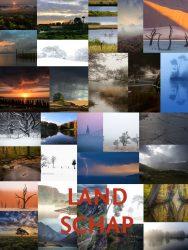 VNF-N fotowedstrijd 2017 landschap